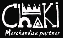 Chaki Merchandise